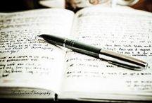 Writing // Tips