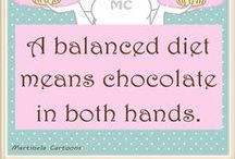 Quotes // Chocolate