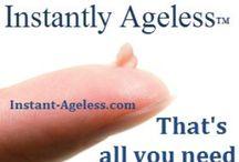 Jeunesse Ageless Skincare / Take your youth back