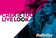 MTV Awards - Official Partner / BaByliss Paris è SUPPORTER PARTNER UFFICIALE degli @MTV AWARDS! Crea il tuo Look da urlo con Twist Secret e segui le ultime tendenze delle star!