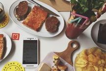 Concurso #TapForDiscovery / Todas las imágenes de nuestro concurso #TapForDiscovery. ¿Quieres saber más? Se puede participar a través de Instagram del 1 al 31 de Agosto de 2015.   Vamos a llenar esta board de fotones que sólo vosotros sabéis hacer de los platos más suculentos, estéticos y deliciosos de Catalunya que os comáis en agosto, subidlas a vuestras cuentas de Instagram geolocalizando el restaurante e incluyendo el hashtag #TapForDiscovery.   + INFO: http://tapformenu.com/participa-en-tapfordiscovery/