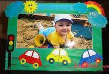 Поделки из бумаги картона для детей, шаблоны / Поделки своими руками для детей, поделки для детей в детский сад и школу, детские поделки из бумаги, картона, природного материала, как сделать поделку с детьми 2,3,4,5,6,7 лет.
