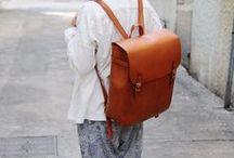 sac à dos and purses