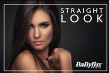 Straight Look / Wonderful Straight look for your elegant style