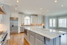#LeikeOurKitchen / These are actual listings form our Crye-Leike Realtors!