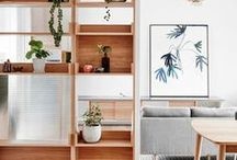 Scandinavian spaces / Inspirational homes infused with that sought-after Scandi style