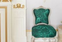 classic glamour and opulence