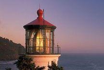 Lighthouse ༻ / Lighthouses
