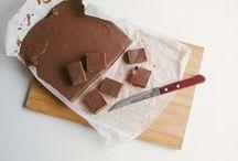 Chocolate Recipes ༻ / Recipes for Chocolate Deliciousness