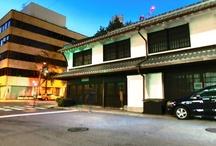Osaka City Japan, Now! / http://osaka-chushin.jp/ The Heart of Osaka