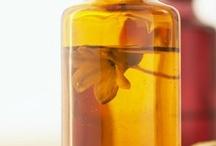 Medicina natural / by Debora Delfino