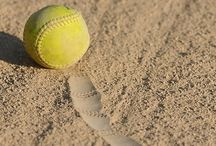 Softball! / by Alissa Rezendes