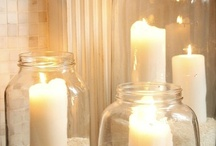 candles and more candles