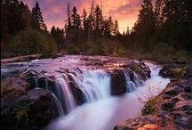Ẉaterfall ༻ / Waterfalls