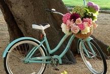 J'adore le vélo
