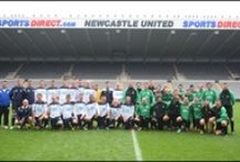 The Team...... / A look at the squads.........