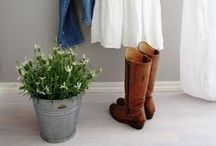 simple life / I love comfortable clothes and a life more simple and uncomplicated.