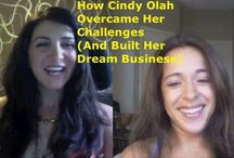 Cindy's Blogs and Articles /