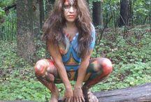 Wild Woman Spirit