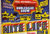 Burlesque / by Seaside Shuffle