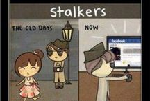Stalker / This board is all about stalkers... duh