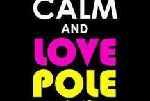 Funny Pole Dance  / :)