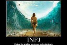 my INFJ