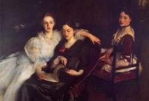 19th-century portraits