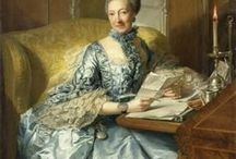 18th-century portraits
