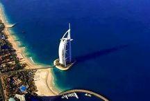 Destination: UAE / United Arab Emirates