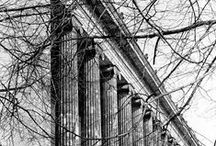 Architecture | History