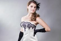 For the All Hallows Eve Bride / Dress is Available in our Store!