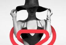 Graphic & visual Inspiration / Las cosas y trabajos que nos inspiran en Madtypper