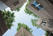 Architecture | Green
