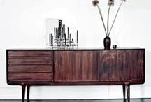 interior & decoration / interior design and decoration open spaces, detailing, furniture, material mix, interior styling