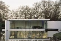 architecture / architecture, facades, details, use of material...