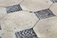 tiles / tiles, mosaics, floorings, wall decorations & patterns