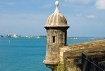 Puerto Rico travel tips / Styles / Travel Tips / Puerto Rico / by Caribe Hilton