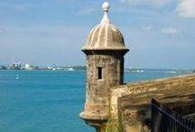 Puerto Rico travel tips / Styles / Travel Tips / Puerto Rico