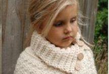 crochet toys ropa bebe / serie de patrones e ideas para el bebe