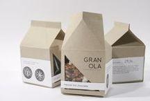 packaging for food & beverage