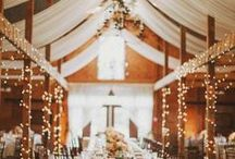 Venues / The perfect venue for your wedding.