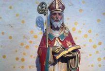 Sinterklaas gespot / Sint Nicolaas gespot in binnen en buitenland!