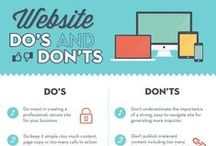 Blog and Website Tips