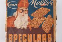 Speculaas 'weetjes' / Speculaas weetjes, poppen, planken , blikken, dozen ...