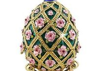Egg Head / Beautiful Egg trinket boxes. | Group board opportunity & Follow back board | No repin limits