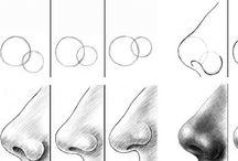 Naso orecchie