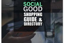 Ethical Shopping Websites / by The Good Life Project