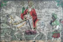Sinterklaas verzamelaars / musea / Sinterklaas 'verzamelaar'