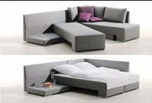 Space Saving Ideas / by The Good Life Project